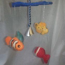 bile de poissons